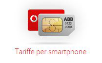 tariffe per smartphone