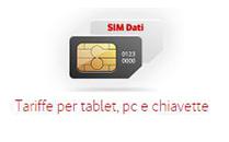 tariffe per tablet